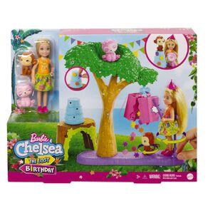 Barbie Chelsea Birthday Surprise Playset