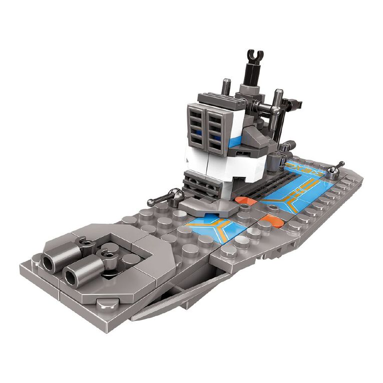 Blocks Super Universe Battleship, , hi-res