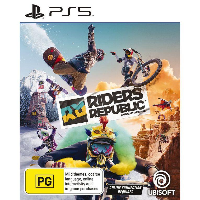 PS5 Riders Republic, , hi-res