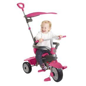 Smartrike 3 in 1 Carnival Trike Pink