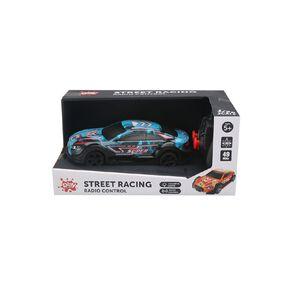 Play Studio Radio Control Race Car Assorted