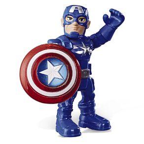 Marvel Super Hero Adventures Figure Assorted