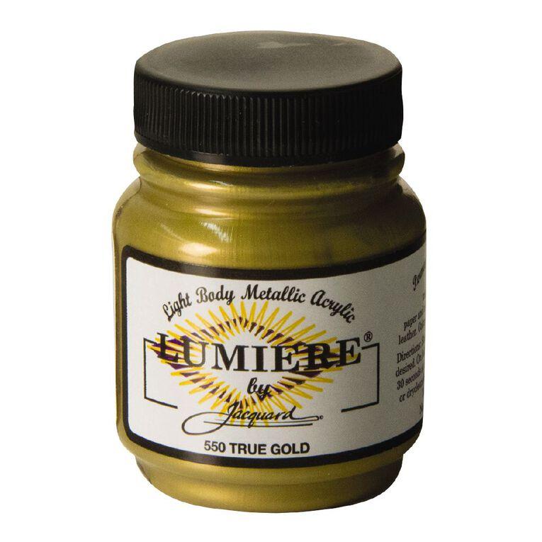 Jacquard Lumiere 66.54ml True Gold, , hi-res