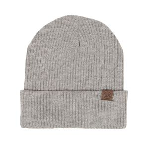 H&H Men's Ribbed Slouch Beanie
