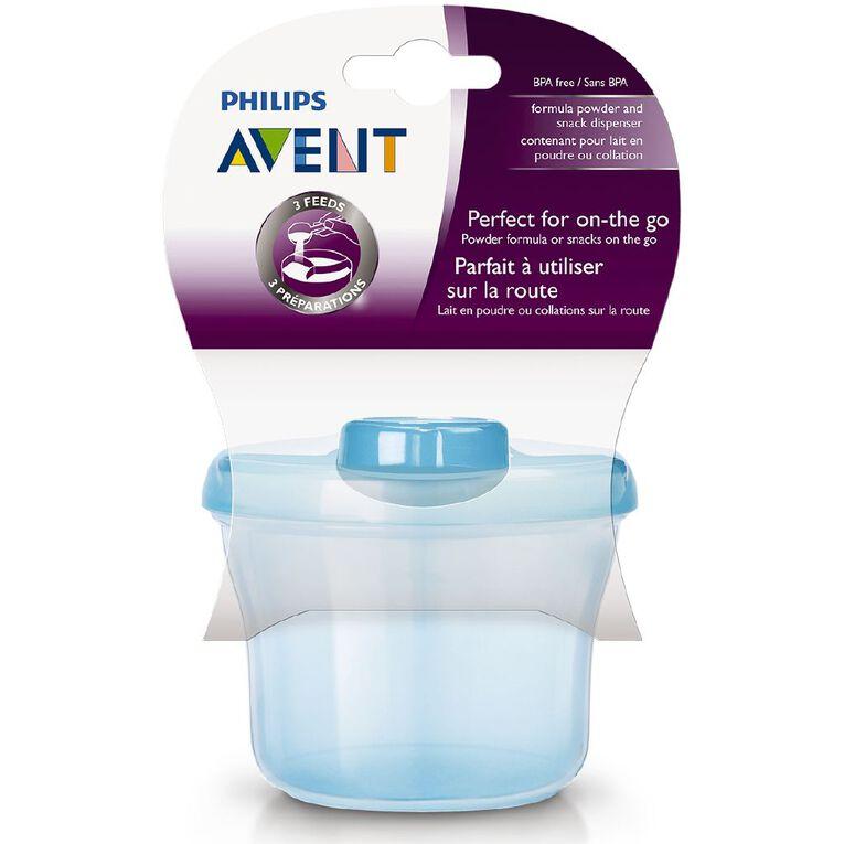 Philips AVENT Powder Dispenser, , hi-res