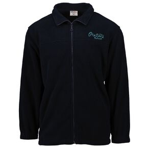Schooltex Otatara Polar Fleece Jacket with Embroidery