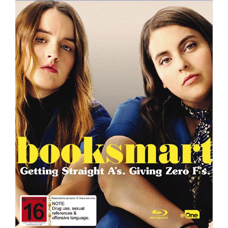 Booksmart BR 1Disc, , hi-res