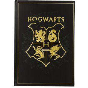 Visual Diary Hardback Harry Potter A4