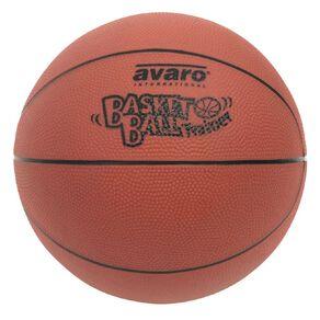 Avaro Basketball Trainer