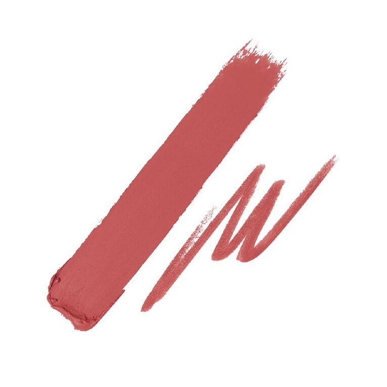 MCoBeauty Double-Ended lipstick & Liner Soft Rose, , hi-res