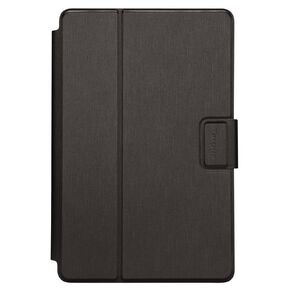 Targus SafeFit 7-8.5 Inch Rotating Case Black