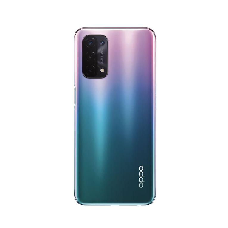 OPPO A54 64GB 5G Fantastic Purple, , hi-res
