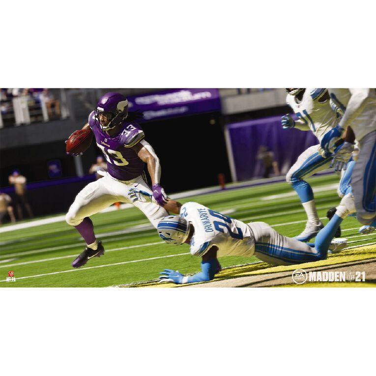 XboxOne Madden NFL 21, , hi-res