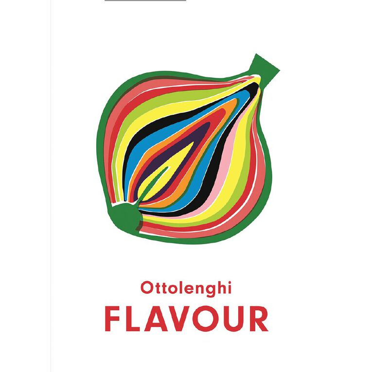 Flavour by Yotam Ottolenghi & Ixta Belfrage N/A, , hi-res