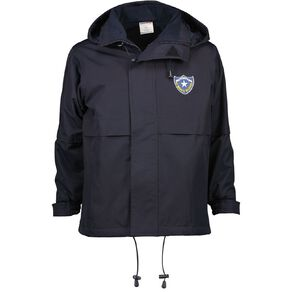 Schooltex St Mary's (Mosgiel) Anorak with Embroidery