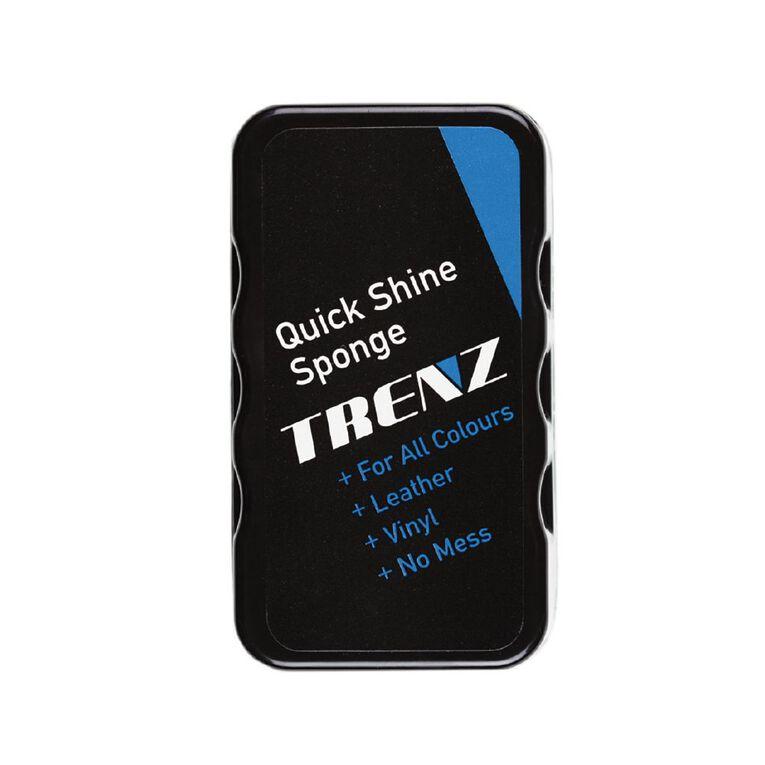 Trenz Quick Shine Sponge, , hi-res