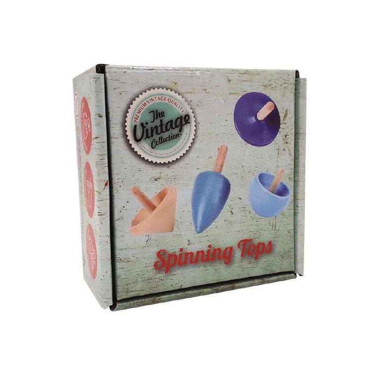 Vintage Games Assorted, , hi-res