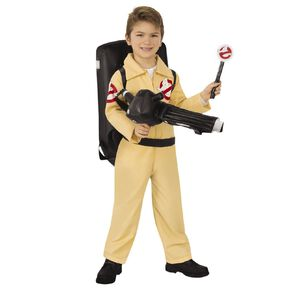Rubies Ghostbusters Deluxe Costume with Light Large