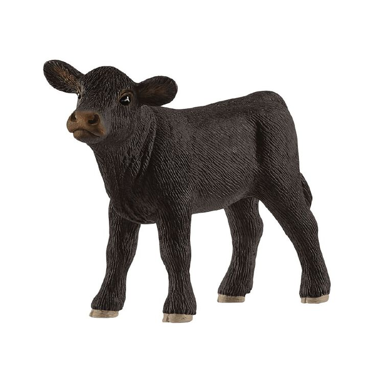 Schleich Black Angus Calf, , hi-res