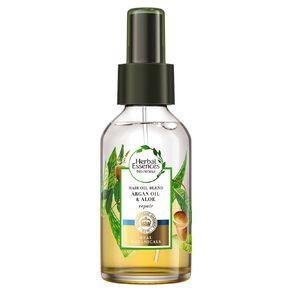 Herbal Essences Argan & Aloe Oil Repair