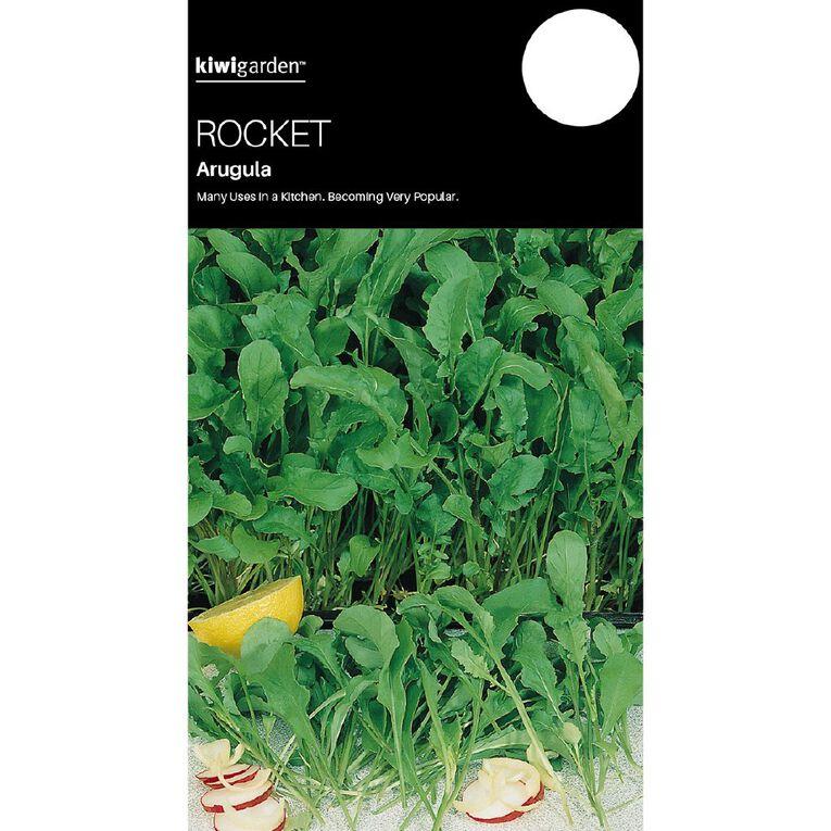 Kiwi Garden Rocket Arugula, , hi-res