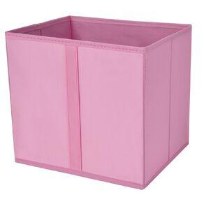 Living & Co Mia Bookcase Storage Insert Pink