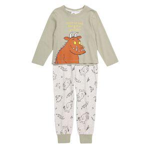 Gruffalo Boy's Knit Pyjamas