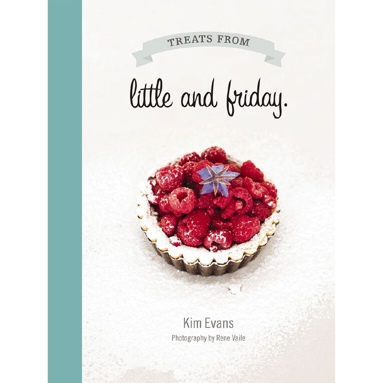 Treats from Little and Friday by Kim Evans, , hi-res