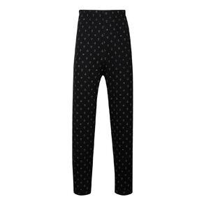 H&H Men's Knit Pants