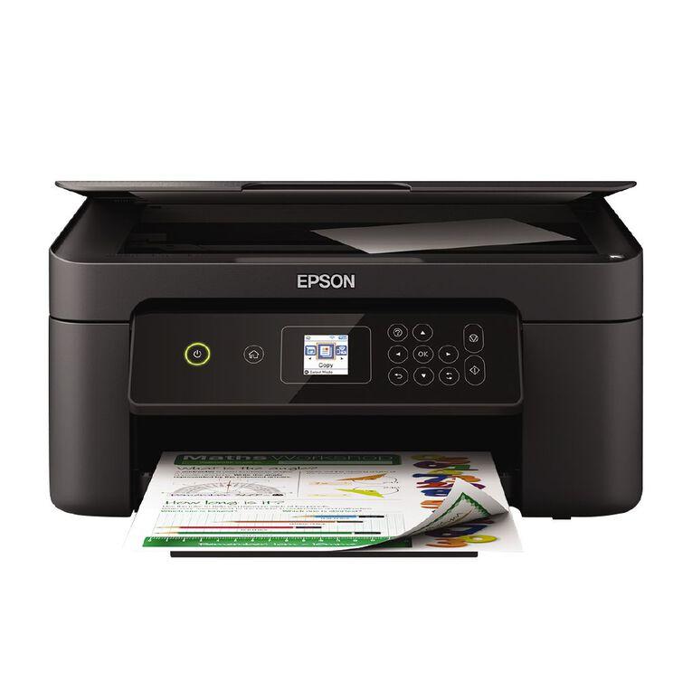 Epson XP3100 Expression Home Printer Black, , hi-res