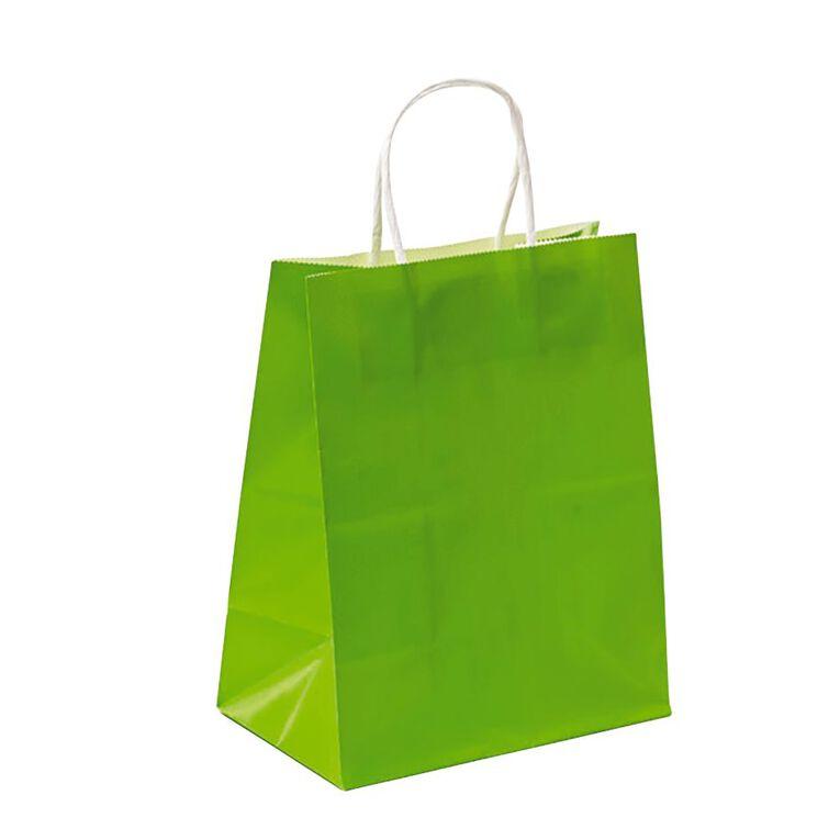 John Sands Gift Bag Green Medium, , hi-res