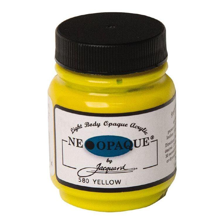 Jacquard Neopaque 66.54ml Yellow, , hi-res
