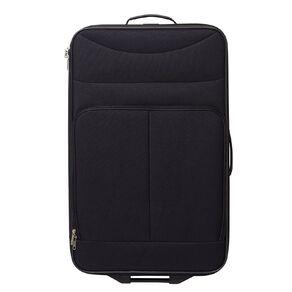 Living & Co 2 Wheel Soft Suitcase