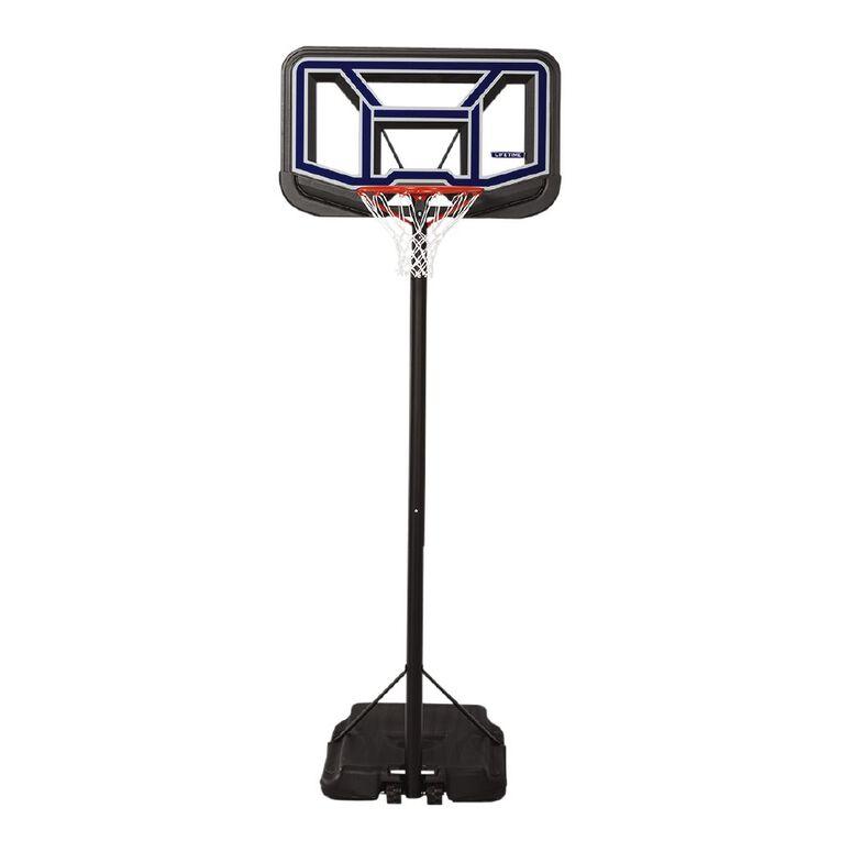 Lifetime Portable Basketball System, , hi-res