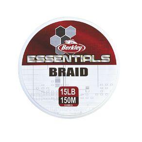 Berkley Braid 15LB 150M