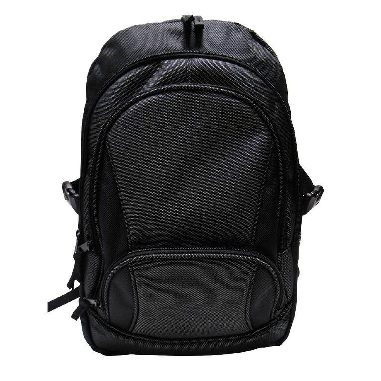B52 Tech Backpack, Grey, hi-res