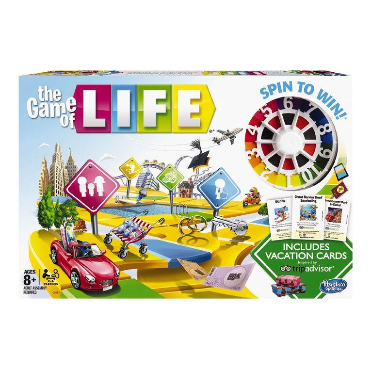 Game of Life Game, , hi-res