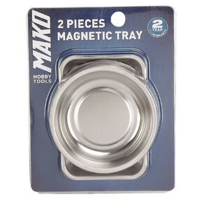 Mako 2 piece Magnetic Tray