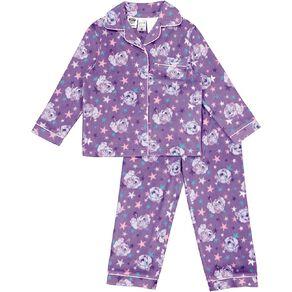 Paw Patrol Girls' Fleece Pyjama