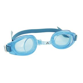Active Intent Water Goggles 7-14 Youth Assorted