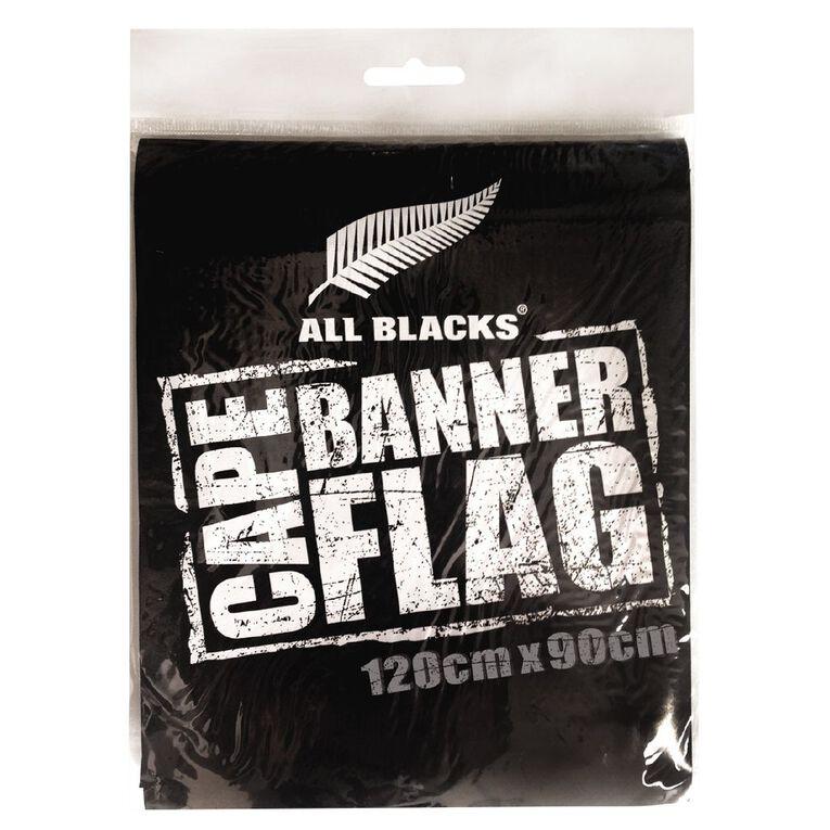 All Blacks Cape/Banner Flag, , hi-res