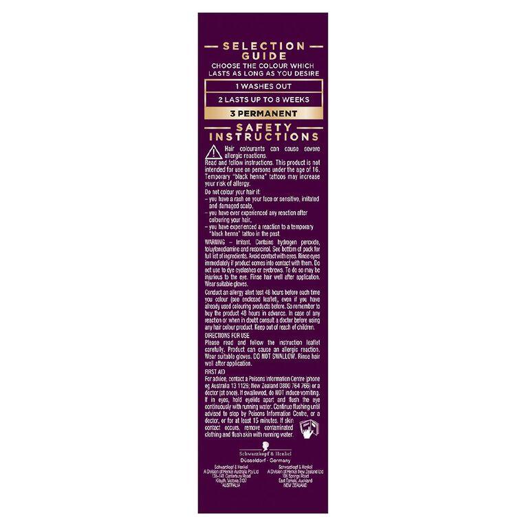 Napro Palette Dark Brown 3-0, , hi-res