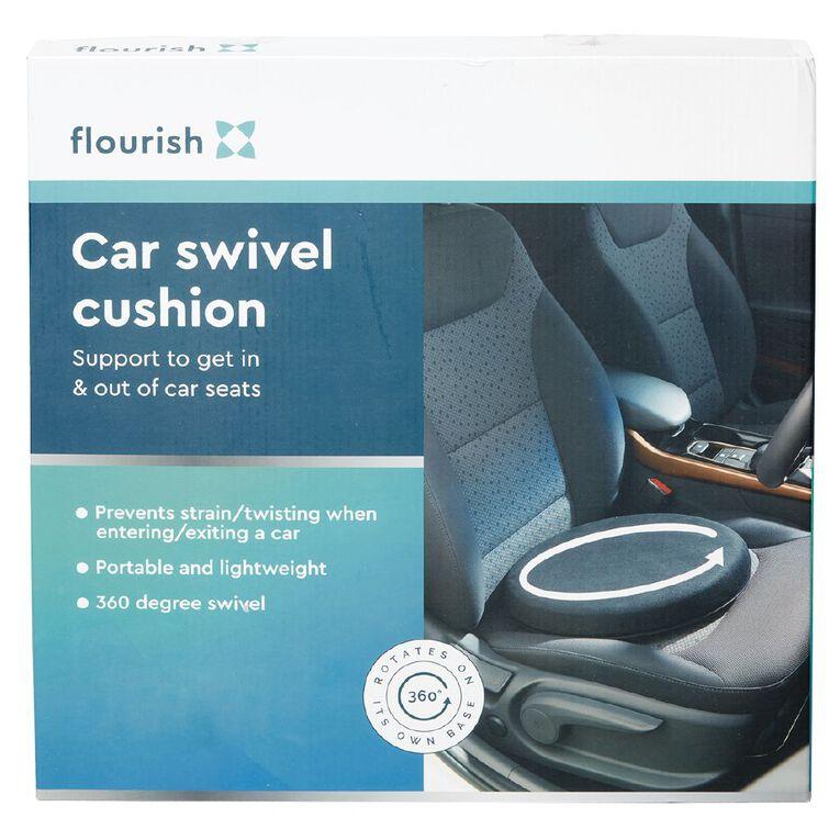 Flourish Car Swivel Cushion, , hi-res