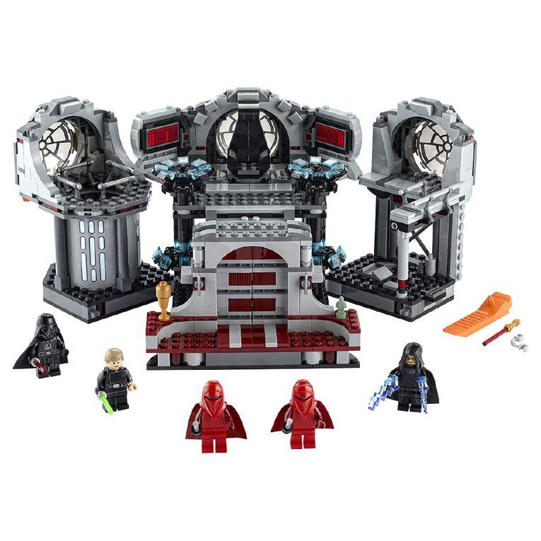 LEGO Star Wars Death Star Final Duel 75291, , hi-res