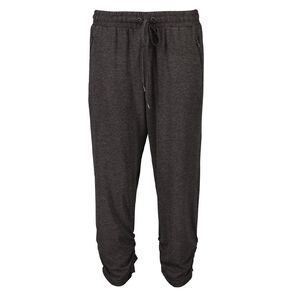 Pickaberry Women's Knitted Harem Pants
