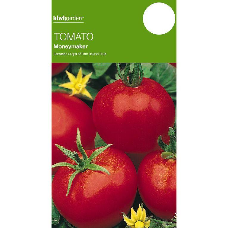 Kiwi Garden Tomato Moneymaker, , hi-res
