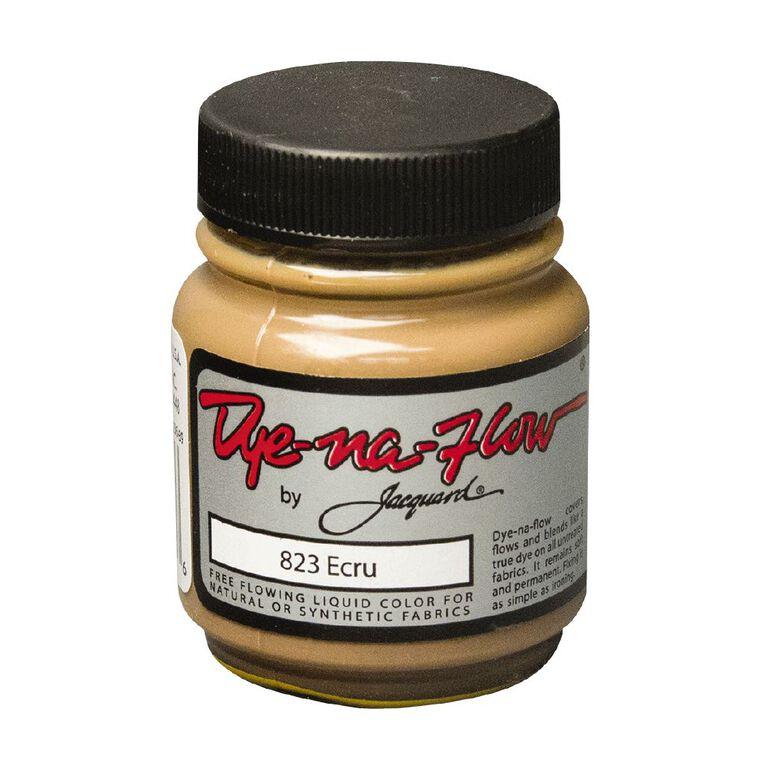Jacquard Dye-Na-Flow 66.54ml Ecru, , hi-res