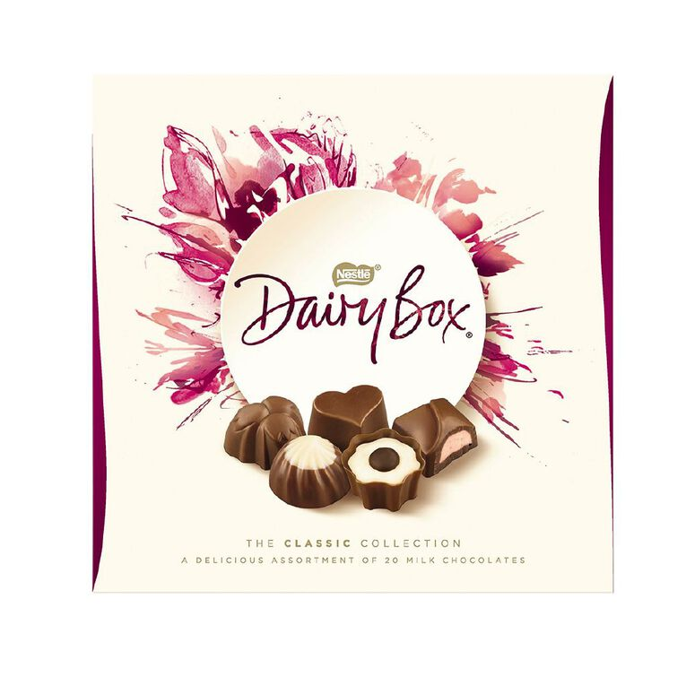 Nestle Dairy Box, , hi-res