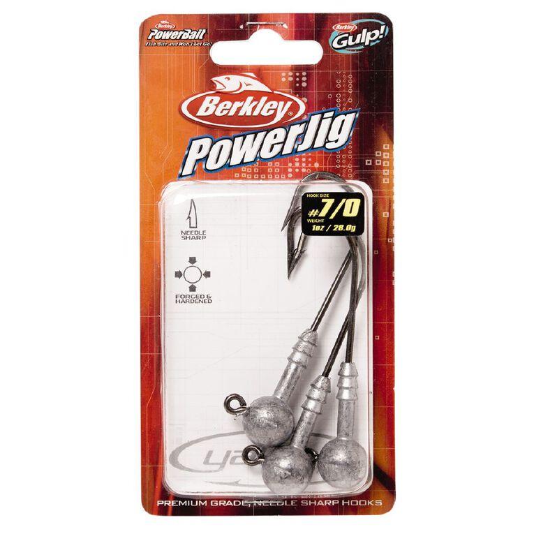 Berkley Power Jig 1ox 7/0, , hi-res