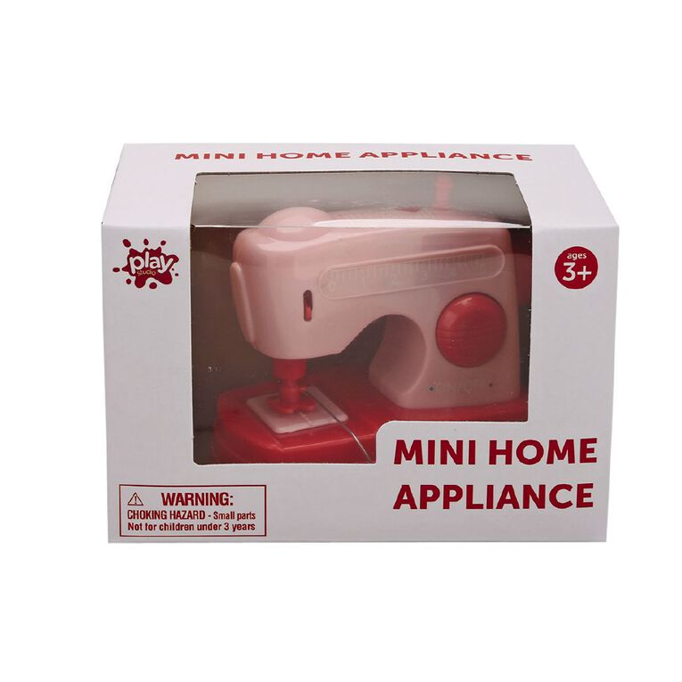 Play Studio Mini Home Appliance, , hi-res